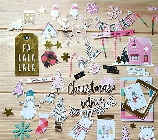 ZFPARTY-65pcs-Merry-Christmas-Cardstock-Die-Cuts-for-Scrapbooking-Happy-Planner-Card-Making-Journaling-Project.jpg_640x640