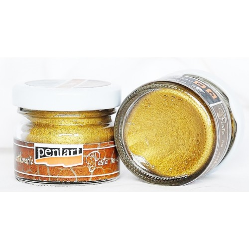 ! gold antic paste-500x500